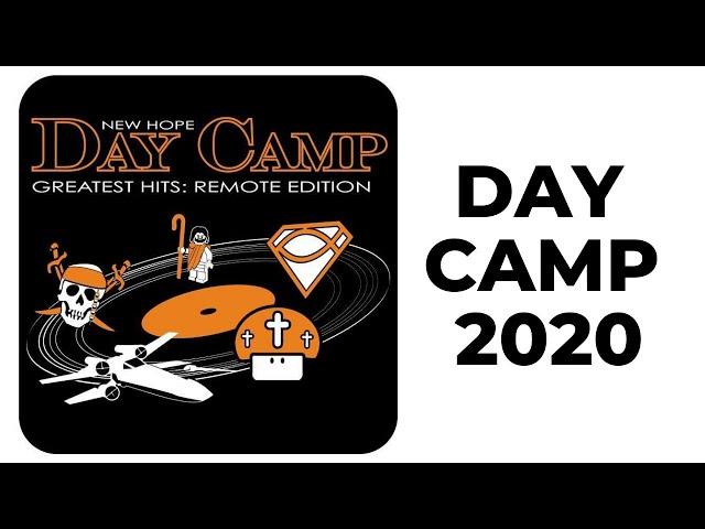 Day Camp 2020 - Trailer #2