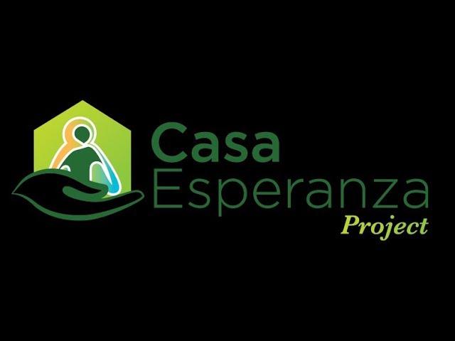 CASA ESPERANZA PROJECT ENG