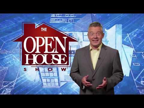The Open House Show El Paso 7 30 17