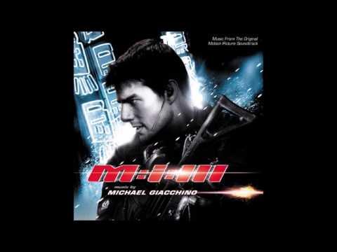 Mission Impossible III (OST) - Bridge Battle