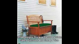 Achla Designs Storage Bench Reviews Sales Discount And Cheap Price