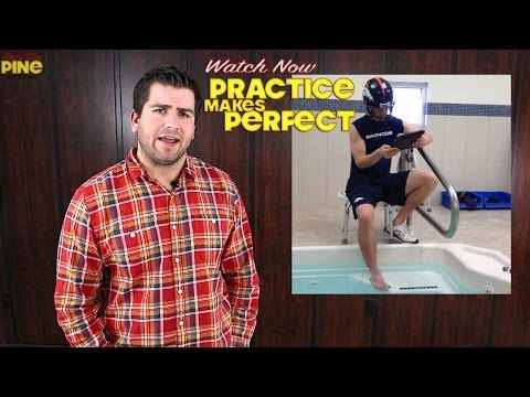 Practice Makes Perfect - Ride The Pine