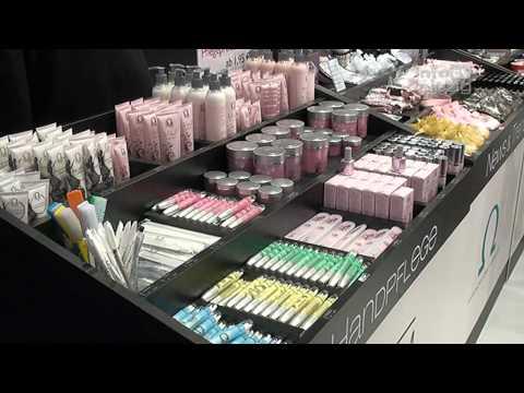 Make-up Artist Boris Entrup in Leipzig