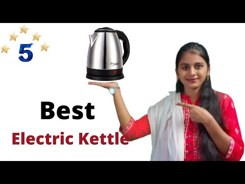✅Top 5:Best Electric Kettle In India 2020 | Top Electric Kettle Review