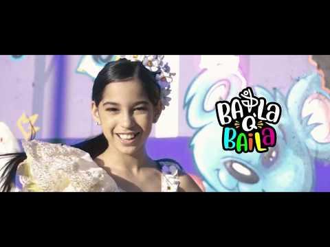 Video Oficial De 'Baila Q' Baila', Vive La Pasión Del Baile