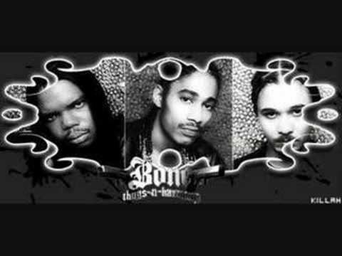 Bone Thugs N Harmony paper,paper