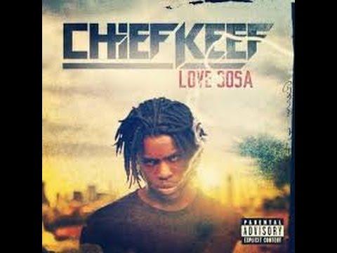 Chief Keef | Love Sosa | Instrumental |...