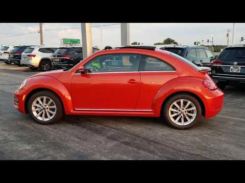 2019 VW Beetle 2.OT SE ****DISCONTINUED****