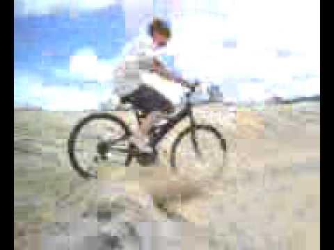 Bike stack