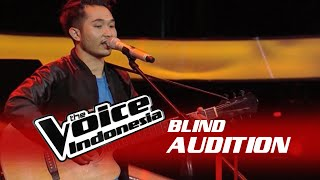 "Video Andry Fernando ""Stitches"" I The Blind Audition I The Voice Indonesia 2016 download MP3, 3GP, MP4, WEBM, AVI, FLV April 2018"