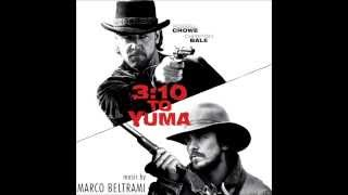 3h10 To Yuma - Full Original Soundtrack