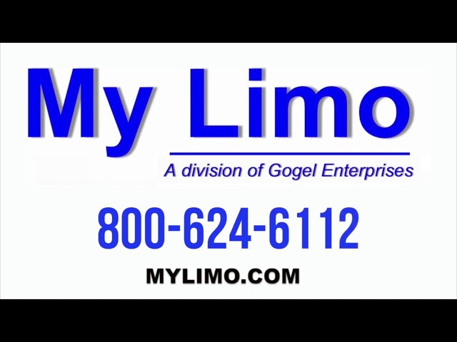 My Limo - Moving YOU in the Right Direction [VIDEO]
