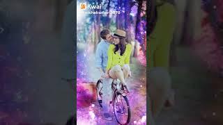Mere dil 💕 ke lifafe par ##love song ##