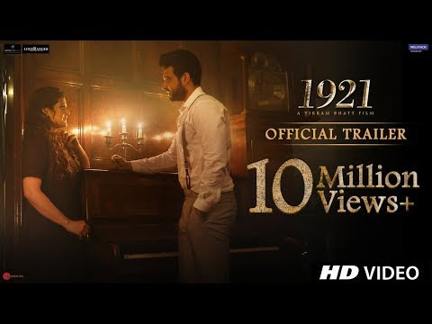 INDIA MOVIE REVIEW :1921