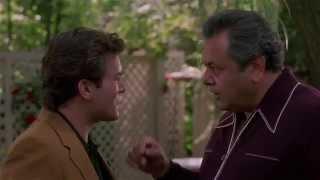 Paulie Slaps Henry Hill - Goodfellas
