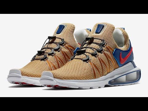 """088ec3162d09eb NIKE SHOX GRAVITY """"OLYMPIC"""" RELEASE INFO (MUST SEE) !!! 🔥🔥🔥 - YouTube"""