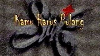Official Music Video from Slank 'Kamu Harus Pulang'. Subscribe to Musik Slank here: http://smarturl.it/SubscribeMusikSlank Available on Spotify: ...