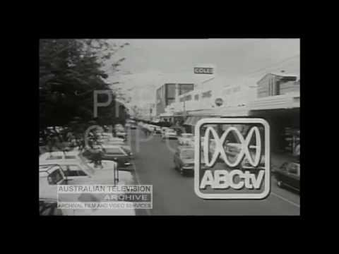 ABC TV AUSTRALIA STATION ID (EARLY 70'S)