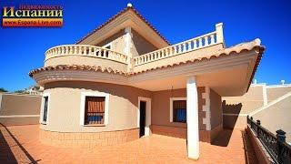 Добротный дом в Испании в классическом стиле, недвижимость в Лос Альтос, Торревьеха(Продается добротный дом в Испании в классическом стиле, в урбанизации Los Altos города Торревьехи. Подробнос..., 2016-05-06T07:26:31.000Z)