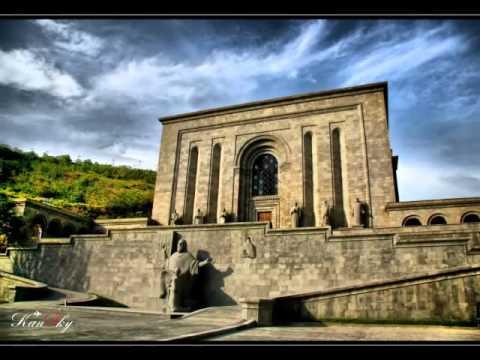 Virtual Tour To Yerevan