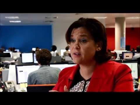 TheJournal.ie: Mary Lou McDonald on IRA rape claims
