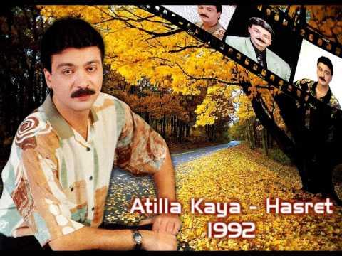 Atilla Kaya - Hasret mp3 indir