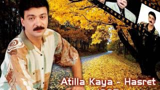 Atilla Kaya Hasret 1992
