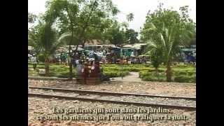 Bamako vers la modernité ?