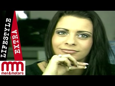 Saucy Questions with Linsey Dawn Mckenzie