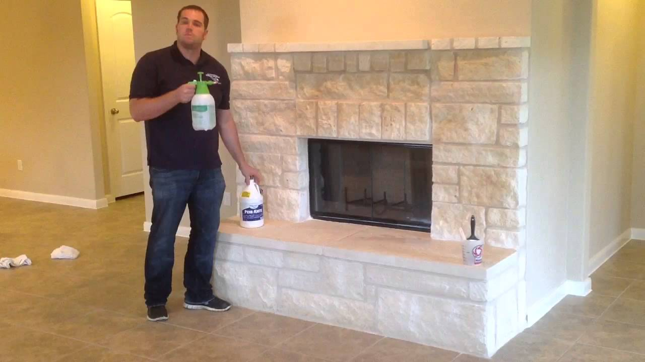 part 1 sealing limestone youtube