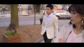 Mia & Yong pre-wedding video filmed in Quebec city - Montreal wedding videographer