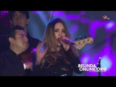 Belinda feat Il Volo - Constantemente Mia - Premios Oye 2013- HD 1080p