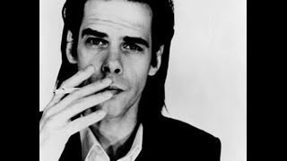 15 feet of pure white snow (Paul M cover) - Nick Cave and the Badseeds