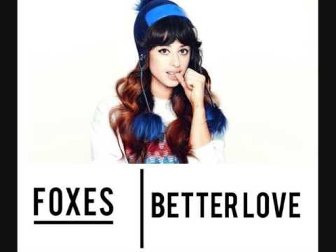 Foxes - Better Love [SOCU Remix] [2016] [TROPICAL HOUSE REMIX]
