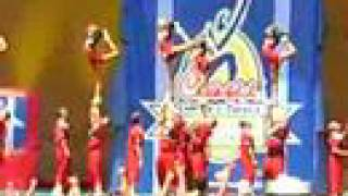 University of Louisville NCA 2006