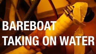 Gambar cover Bareboat Charter Taking on Water
