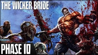 Splatterhouse (PS3) - Phase 10: The Wicker Bride