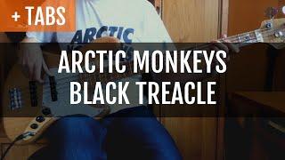 Baixar Arctic Monkeys - Black Treacle (Bass Cover with TABS!)