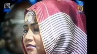 فهيمة عبدالله - عامراب سلام
