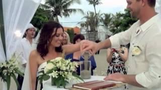 Bali Beach Wedding at Cocoon