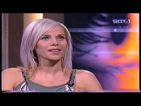 CCCatch reportage & Interview  SAT 1  (2003)