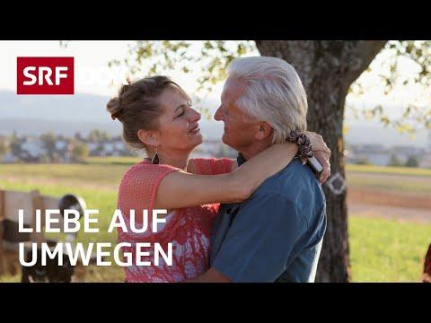 Beim Zweiten Anlauf Klappt's | Liebe Auf Umwegen (5/5) | Doku | SRF DOK