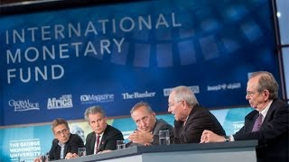 IMF World Bank Meetings: What Results Can We Expect?