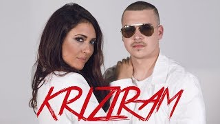 Adobeli x Ivana Krunic - Kriziram (Official Video)