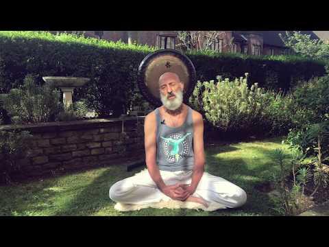 Yoga Teacher Malcolm Medley II Yogi2Me