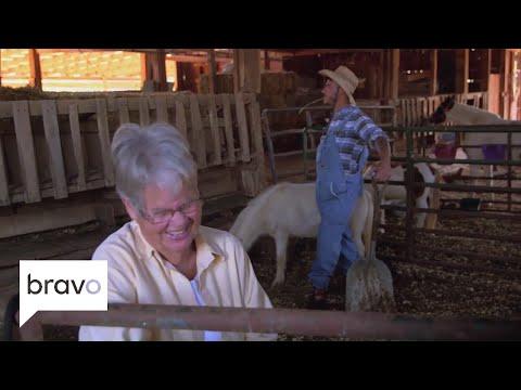 Jax & Brittany Take Kentucky: It's Jax Taylor's First Day Working the Farm Episode 1  Bravo