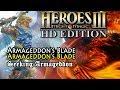 Heroes of Might & Magic 3 HD | Armageddon's Blade | Armageddon's Blade | Seeking Armageddon