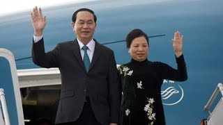 Nguyễn Thị Hiền phu nhân cố chủ tịch nước Trần Đại Quang, người đàn bà thép ít ai biết