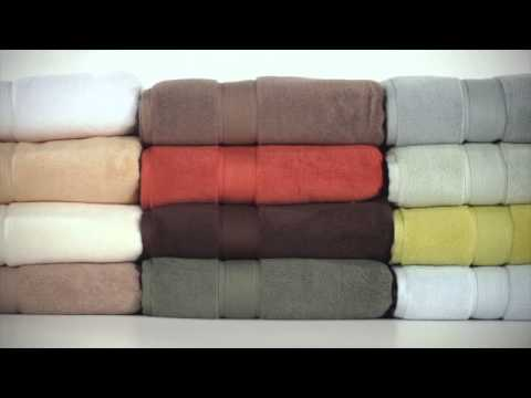 Kenneth Cole Reaction Home Towel Collection at Bed Bath & Beyond
