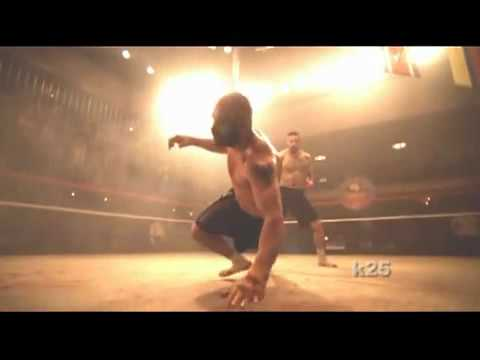 Yuri Boyka best kicks - Undisputed 2 & 3 Travel Video